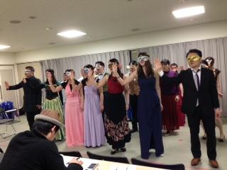 【モア東京ボーカル教室】2月ミュージカル合同練習会報告