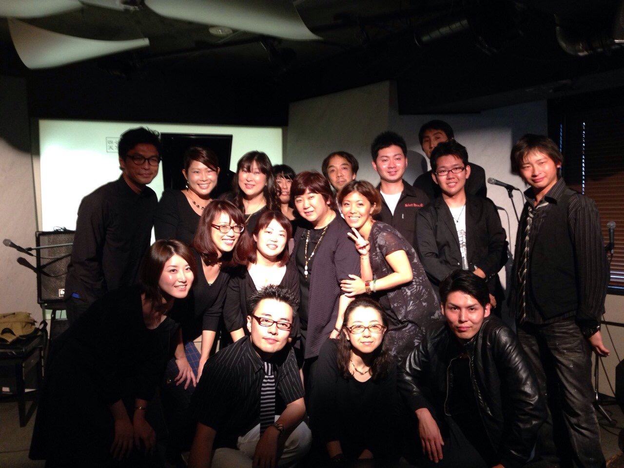 【モア東京ボーカル教室】GSC9月レポート