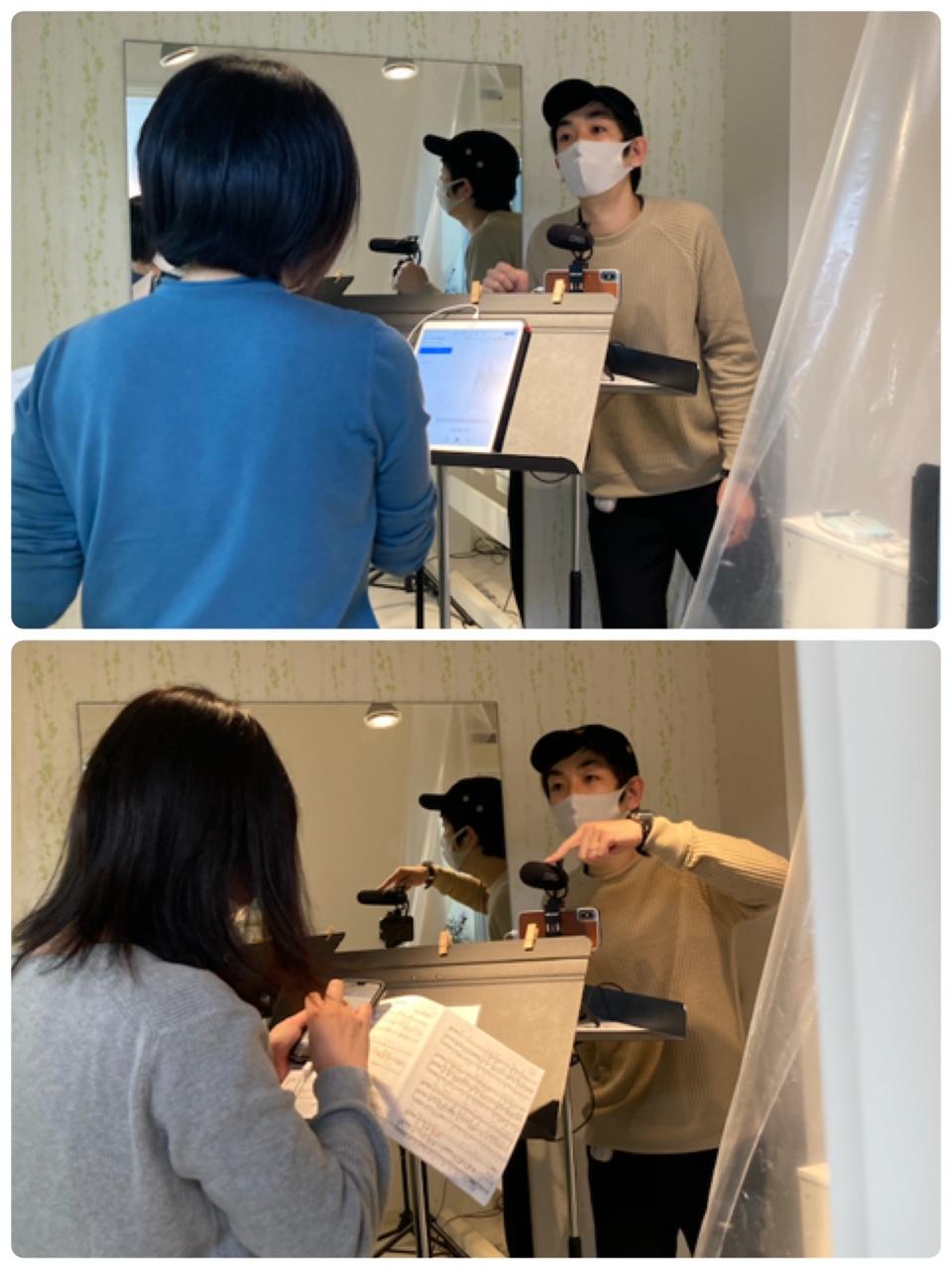 【ワークショップ】ミュージカル合同練習会レポート