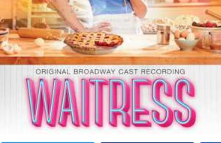 「She used to be mine」ミュージカル『Waitress』(ウェイトレス)(ミュージカル曲)を上手く歌いたい!】歌い方
