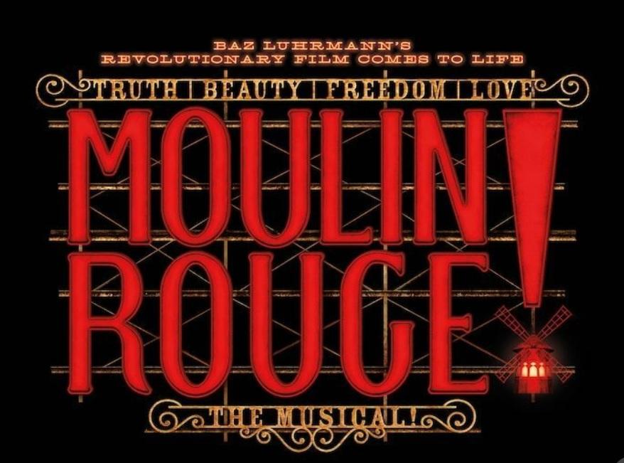 【Lady Marmalade/レディ・マーマレード(ミュージカル曲)を上手く歌いたい!】MOOLIN ROUGE!/ムーラン・ルージュ! 歌い方・歌 上達 歌唱法