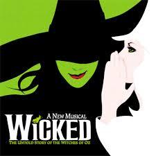 「魔法使いと私」『WiCKED』(ウィキッド)(ミュージカル曲)を上手く歌いたい!】歌い方