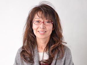 絵馬 優子 講師