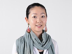 磯辺 絢子 講師