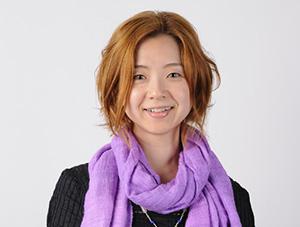 横田 朱乎 講師