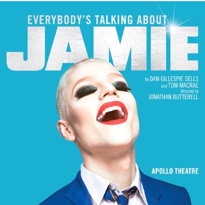 【He`s My Boy/マイボーイ(ミュージカル曲)を上手く歌いたい!】Everybody`s Talking About Jamie/ジェイミー 歌い方・歌 上達 歌唱法