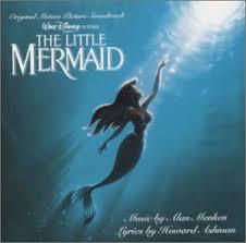 【パート オブ ユア ワールド(ミュージカル曲)を上手く歌いたい!】リトルマーメイド/The Little Mermaid「パート オブ ユア ワールド」歌い方・歌 上達 歌唱法