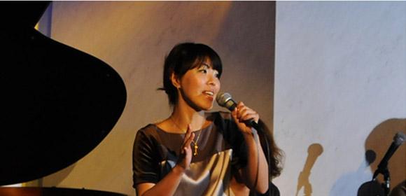 生徒さんの声(永井 光子さん)