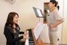モア東京ボーカル教室の体験レッスン step1